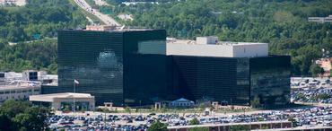 آژانس امنیت ملی ایالات متحده