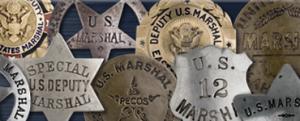 سرویس مارشال ایالات متحده