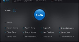 IObit Advanced SystemCare Pro 8