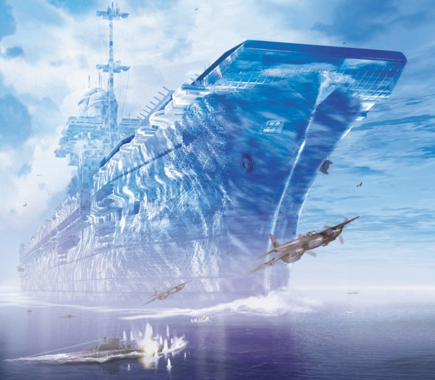 Iceberg-Aircraft-Carrier