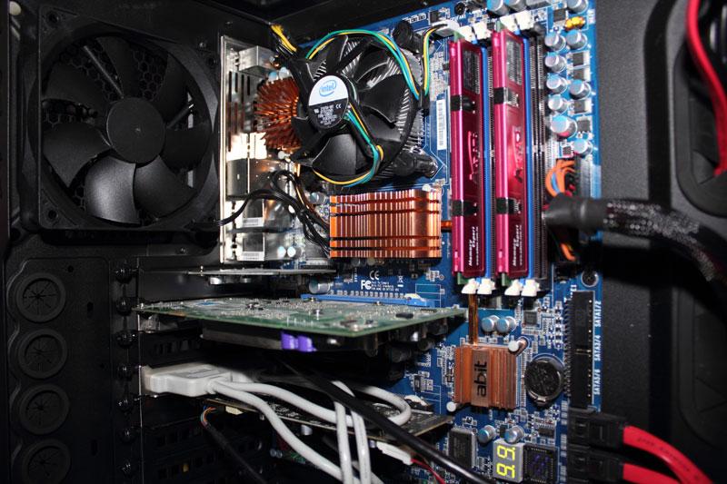 آشنایی با قطعات داخلی کامپیوتر – بخش دوم