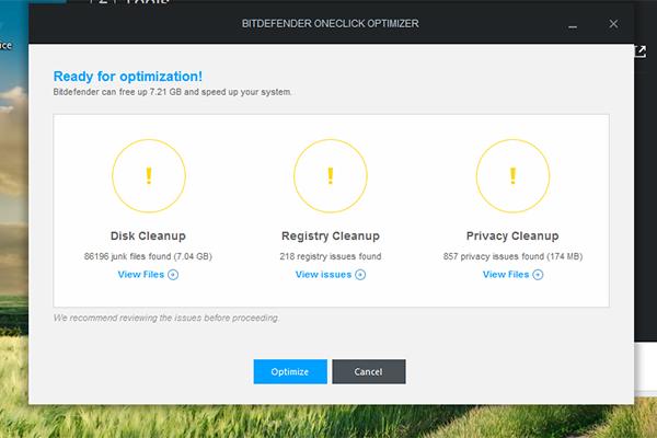 OneClick-Optimizer