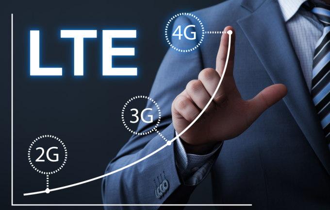 تفاوت میان 3G ،GPRS ،E و 4G