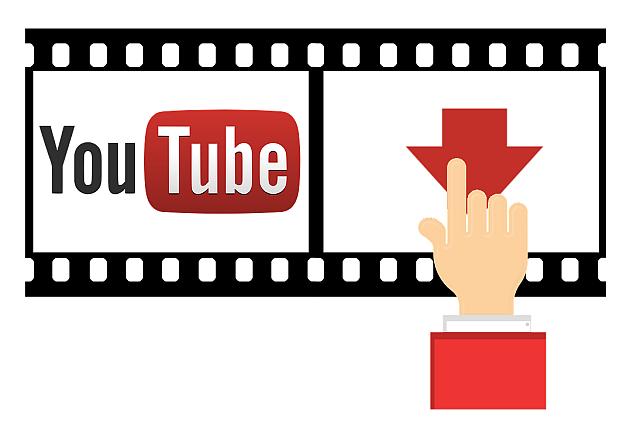 اپن سورس کردن یوتیوب