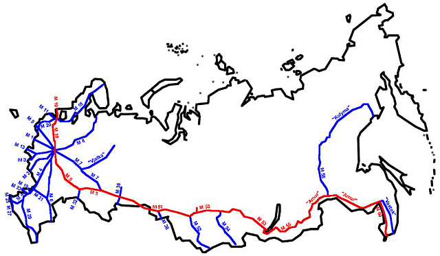 Existing-Trans-Siberian-Highway