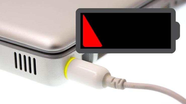 عمر باتری لپ تاپ
