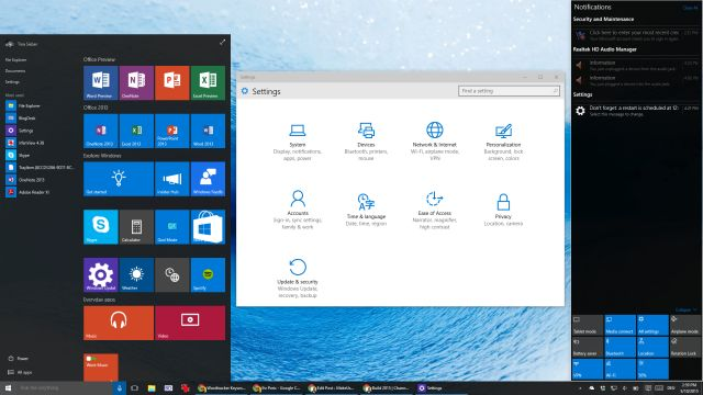 Windows-10-Build-10074-Desktop