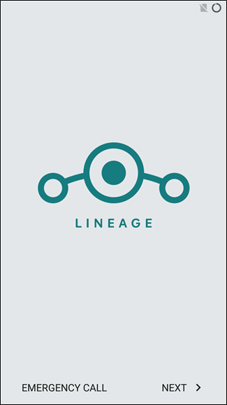 رام Lineage