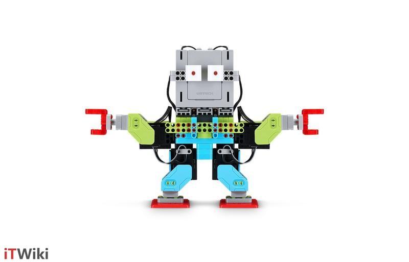 ربات UBTECH Jimu Meebot kit