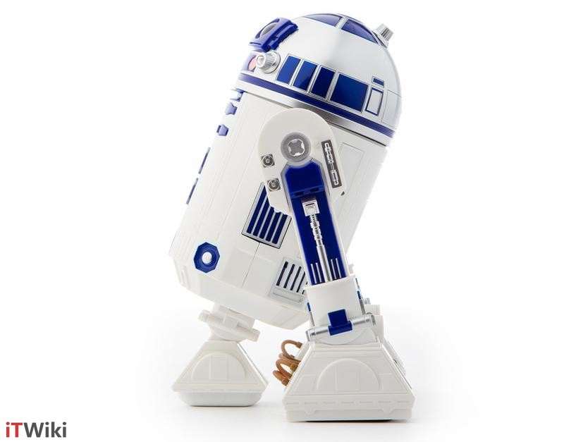 ربات Sphero R2-D2